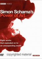 Simon Schamas The Power Of Art Movie