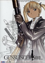 Gunslinger Girl: Life, Happiness, And The Gun - Volume 2 Movie