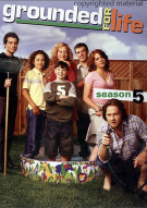 Grounded For Life: Season Five Movie