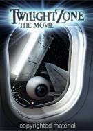 Twilight Zone: The Movie Movie
