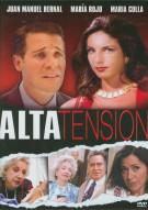 Alta Tension Movie