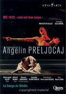 Angelin Preljocaj: La Songs De Medee & MC14 / 22 Movie