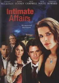 Intimate Affairs Movie