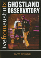 Ghostland Observatory: Live From Austin, TX Movie