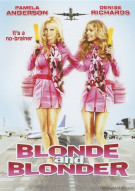 Blonde And Blonder Movie