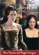 Other Boleyn Girl, The Movie