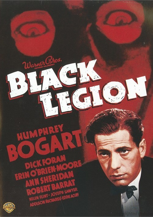 Black Legion Movie