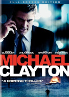Michael Clayton (Fullscreen) Movie