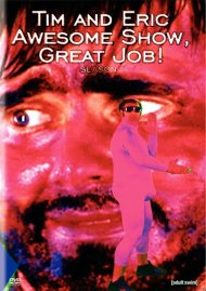 Tim And Eric Awesome Show, Great Job!: Season 1 Movie