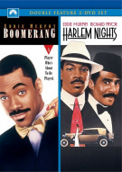 Boomerang / Harlem Nights (Double Feature) Movie