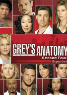 Greys Anatomy: Season Four - Expanded Movie