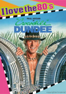 Crocodile Dundee (I Love The 80s) Movie