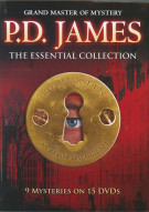 P.D. James: The Essential Collection Movie