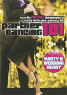 Partner Dancing 101: Party & Wedding Ready Movie