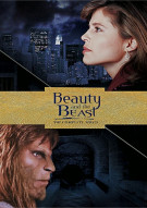 Beauty And The Beast: The Complete Series Movie