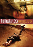 Hills Have Eyes, The: Unrated / The Hills Have Eyes 2: Unrated (2 Pack) Movie