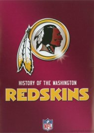 NFL History Of The Washington Redskins Movie