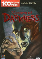 Masters Of Darkness - 100 Movie Pack Movie