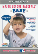 Major League Baseball Baby Movie