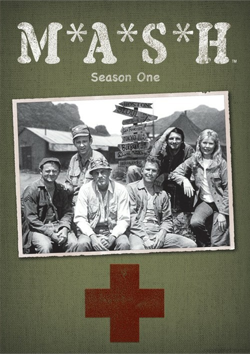 M*A*S*H (MASH): Season One (Repackaged) Movie
