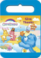 Care Bears Give Thanks Movie