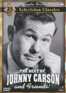 Best Of Johnny Carson, The Movie