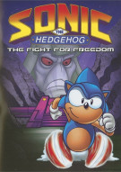 Sonic The Hedgehog: The Fight For Freedom Movie