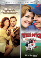 Fever Pitch / Bull Durham (Double Feature) Movie