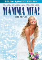 Mamma Mia!: 2 Disc Special Edition Movie