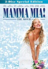 Mamma Mia!: 2 Disc Special Edition Movie