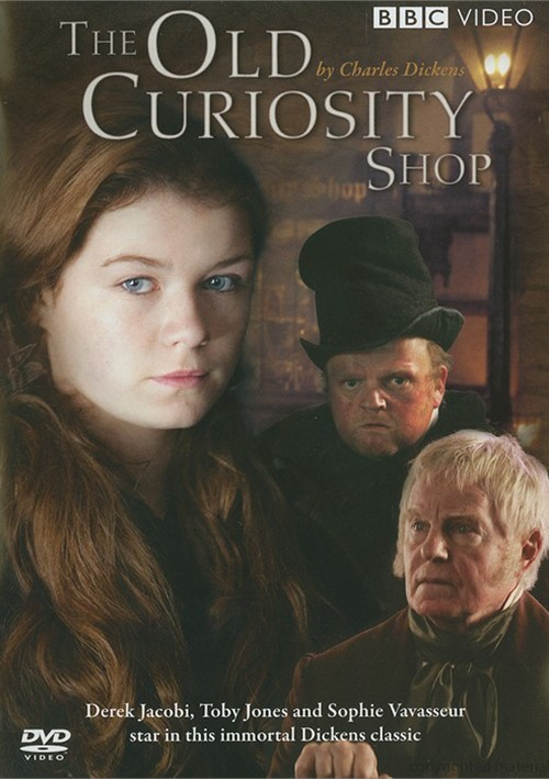 Old Curiosity Shop, The Movie