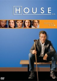 House: Season One (Repackage) Movie