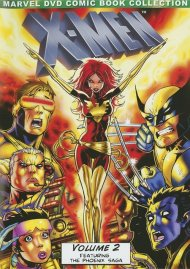 X-Men: Volume 2 Movie