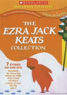 Ezra Jack Keats Collection, The Movie