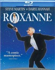 Roxanne Blu-ray