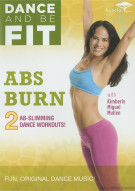 Dance And Be Fit: Abs Burn Movie