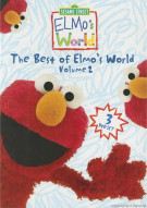 Elmos World: The Best Of Elmos World - Volume 2 Movie