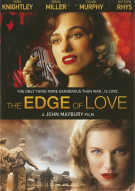 Edge Of Love, The Movie