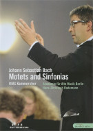 Bach: Motets And Sinfonias Movie