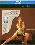 Rossini: La Gazzetta Blu-ray