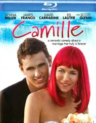 Camille Blu-ray