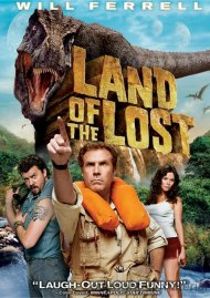Land Of The Lost Movie