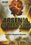 Arsenal Of Assault Movie