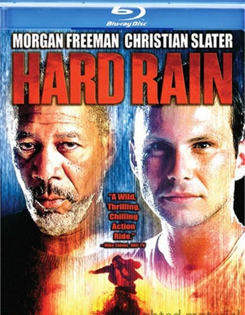 Hard Rain Blu-ray