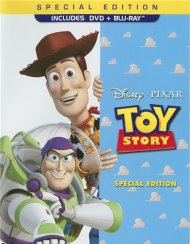 Toy Story: Special Edition (DVD Case) Blu-ray