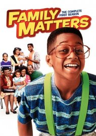 Family Matters: The Complete First Season Movie