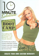 10 Minute Solution: Ultimate Boot Camp Movie