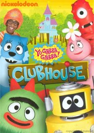 Yo Gabba Gabba: Clubhouse Movie