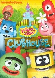 Yo Gabba Gabba: Clubhouse Movie