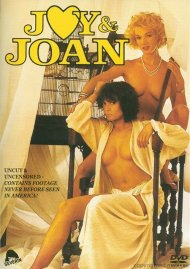 Joy & Joan Movie